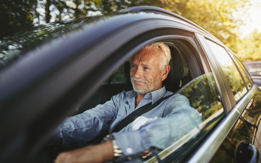 Best Auto Insurance for People with Medicare